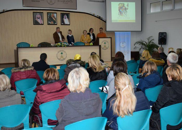 Seminar za nastavnike i profesore bosanskog jezika