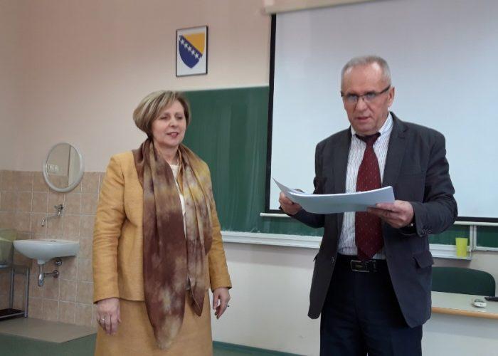 Seminara za nastavnike i profesore matematike