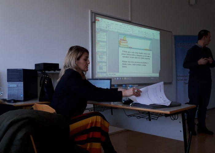 Seminar za nastavnike tehničke kulture
