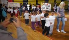 """Diseminacija """"standarda kvaliteta rada odgajatelja/ica u predškolskom odgoju i obrazovanju"""
