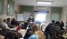 Seminar i stručni aktiv nastavnika biologije i hemije