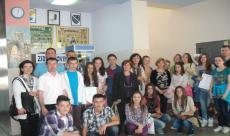 Kantonalno takmičenje iz fizike osnovnih škola