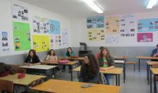 Kantonalno takmičenje iz engleskog jezika za učenike osnovnih škola
