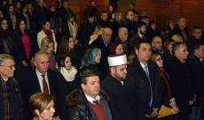 Svečana akademija povodom 1. marta Dana nezavisnosti BiH