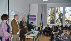Seminar za nastavnikei profesore Bosanskog jezika i književnosti