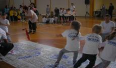 Mala olimpijada predškolskih ustanova HNK-a