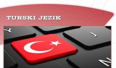 Takmičenje iz turskog jezika održano 21.4.2018. godine