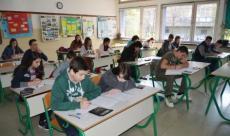 Kantonalno takmičenje iz njemačkog jezika za učenike osnovnih škola