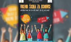 Vikend škola za učenike osnovnih škola