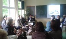 Edukativne radionice za nastavnike i profesore