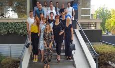 Obuka mentora praktične nastave u preduzećima općine Čitluk