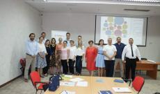 Obuka mentora praktične nastave u preduzećima općine Konjic