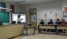 """Izvještaj o realizaciji seminara za nastavnike u partnerskim školama u okviru projekta """"Prevencija vršnjačkog i rodno zasnovanog nasilja"""""""