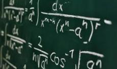 Pripremna nastava iz matematike za učenike četvrtih razreda srednje škole
