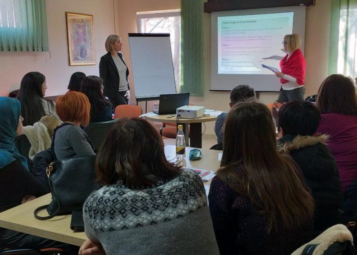 Jednodnevni seminar za nastavnike i profesore razredne nastave