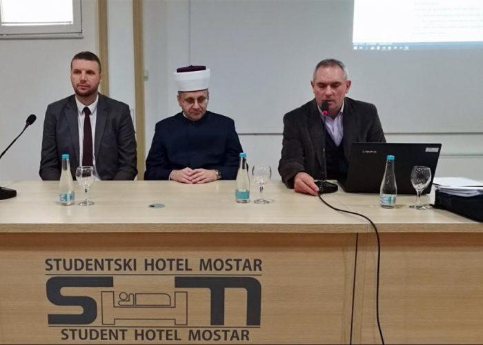 Aktiv nastavnika i profesora islamske vjeronauke
